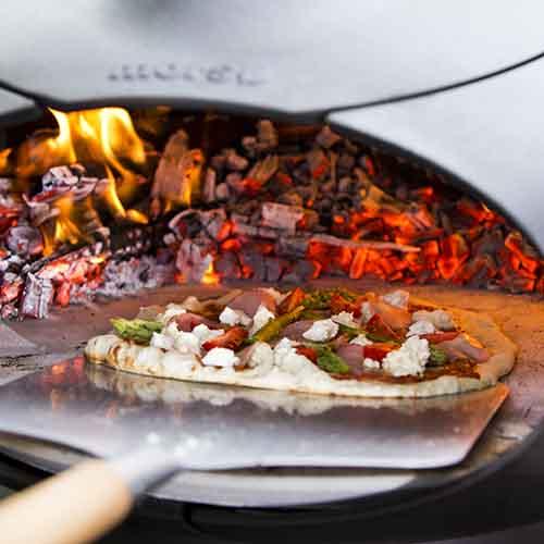 Morso Forno Pizza Peel
