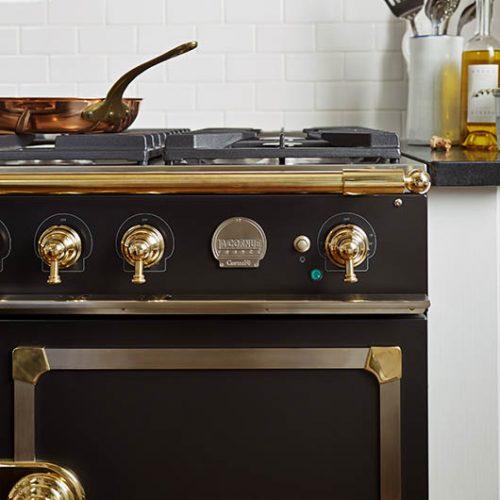 La Cornue Ovens
