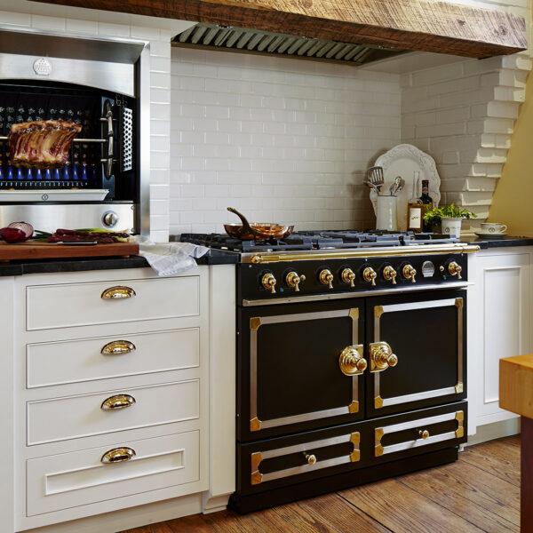 La Cornue CornuFé Range Cooker - Hearth & Cook