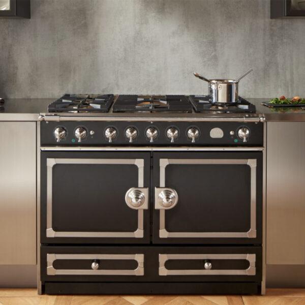 La Cornue Cornuf 233 Range Cooker Hearth Amp Cook