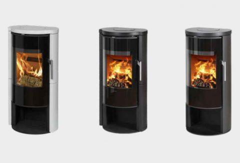 Morso 4100 Series Wood Burning Stove