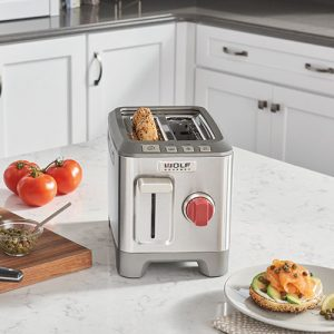 Wolf Gourmet High Performance Toaster