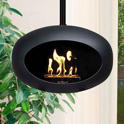 Le Feu Fireplaces