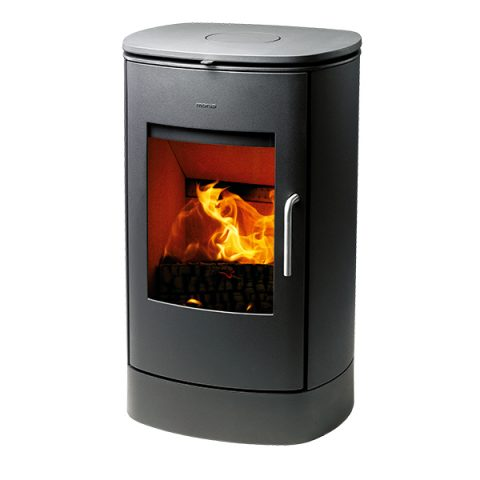 Morso 8141 cast iron wood burning stove stove