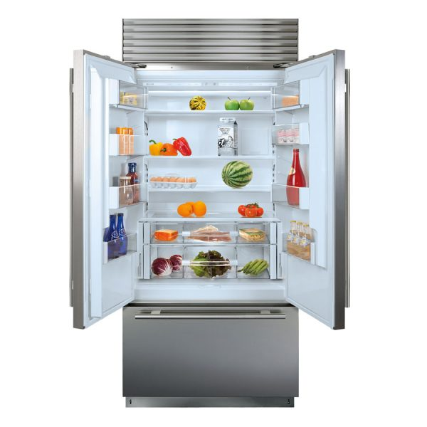 Sub-Zero French Door Refrigerator