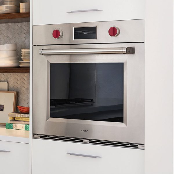 Wolf Built-In M Series Professional Single Oven
