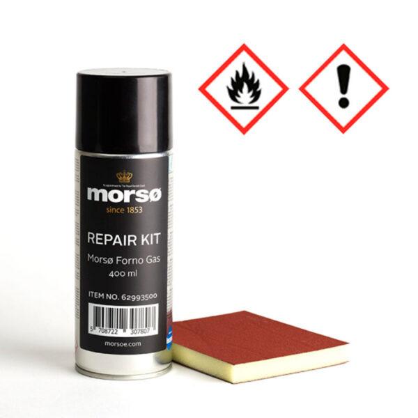 Morso Forno Gas Maintenance