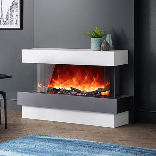 Rayburn Electric Fires