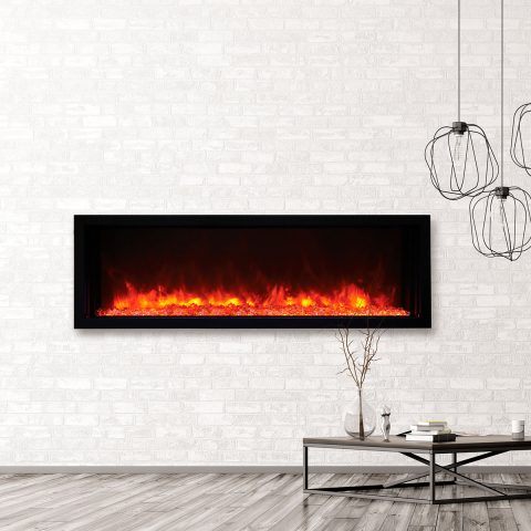 Rayburn Stratus Extra Slim Electric Fire